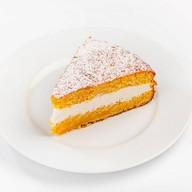 Пирог морковный mini Фото