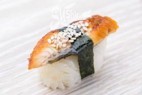 Суши унаги - Фото