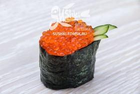 Суши икура - Фото