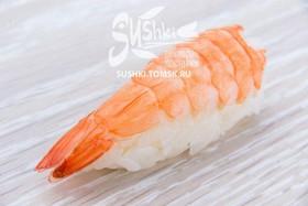 Суши эби - Фото