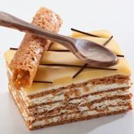 Торт Эстерхази Фото
