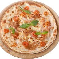 Мясной стафф (закрытая пицца) Фото