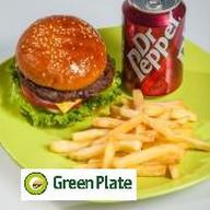 Комбо DrPepper Митбургер(говядина) Фото