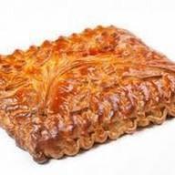 Пирог с картошкой и фаршем Фото
