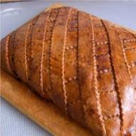 Пирог с мясом и яйцом Фото