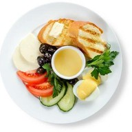 Турецкий завтрак Фото