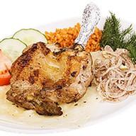 Пирзола из курицы Фото