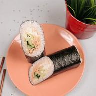СушиРрито с лососем Фото