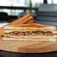 """Сендвич """"Дабл-Дабл"""" Фото"""