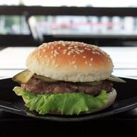 """Бургер """"Мини"""" Фото"""