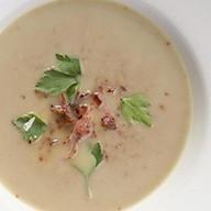 Тосканский крем-суп Фото