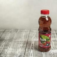Черный чай Fuzetea Фото