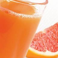 Грейпфрутовый фреш Фото