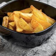 Дольки картофеля Фото
