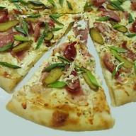 Пицца Аляска Фото