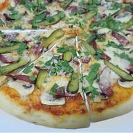 Пицца Вирджиния Фото