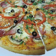 Пицца Гермес Фото