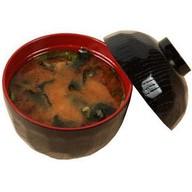 Мисо суп с угрем Фото