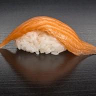 Суши сяке кунсей Фото