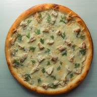 Жюльен пицца Фото