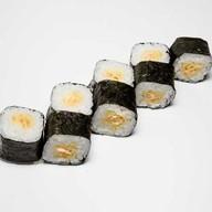 Классика с лососем в кляре Фото