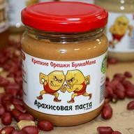 Ореховая паста Фото