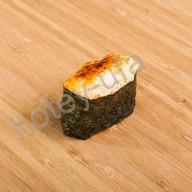 Запечённая креветка Фото