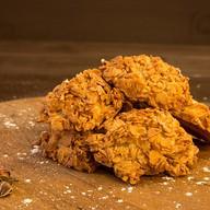 Печенье арахисовое Фото