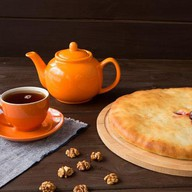 Сет №3 осетинские пироги 1+1=3 Фото