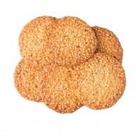 Печенье кунжутное Фото