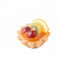 Корзиночка фруктовая Фото