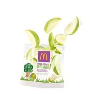 Яблочные дольки ХМ Фото