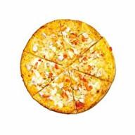 Пицца с куриным филе Фото