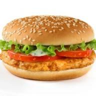 Чикенбургер гранд Фото