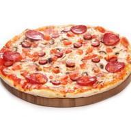 Пицца Немецкая Фото