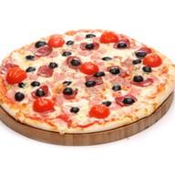 Пицца Итальянская Фото