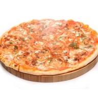 Пицца Русская Фото