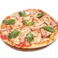 Пицца Американская Фото