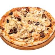 Пицца Японская Фото