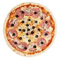 Пицца Капричозе Фото