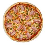 Пицца Пармелини Фото