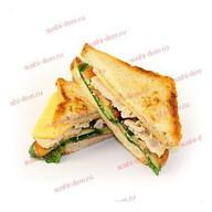 """Сэндвич """"Чикен"""" Фото"""