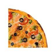 Пицца - Филадельфия Фото