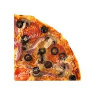 Пицца - Карбонаре Фото