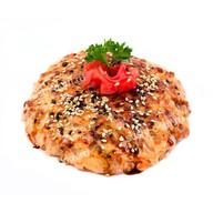 Японский пирог Фото