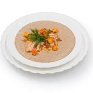 Суп-крем грибной Фото