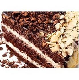 Торт шоколадный - Фото