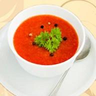 Суп свекольный Фото