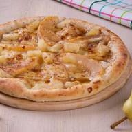 Десертная пицца Фото