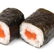 Классика с лососем Фото
